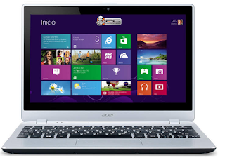 Download Drivers Acer Aspire V5-122P For Windows 8 64bit