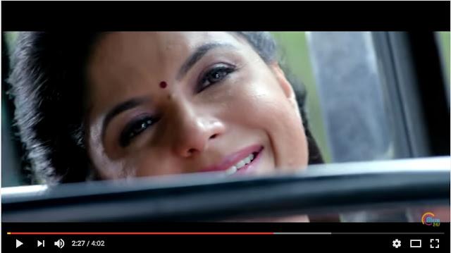 Asha Sarath Video