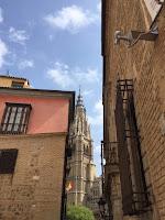 Santa Maria Cathedral of Toledo