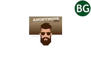 Cara Mudah Menggunakan Anonymous VPN Di Android Terbaru