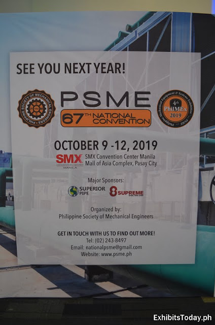 PSME 67th National Convention Center