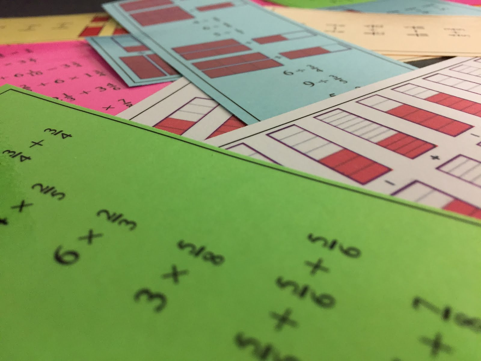 Engaging Math