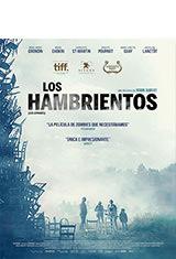 Los hambrientos (2017) WEBRip Español Castellano AC3 5.1
