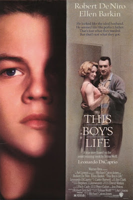 This Boy's Life Poster