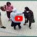 فيديو.. مديرة مدرسة تتعدى على طالبة بدار السلام
