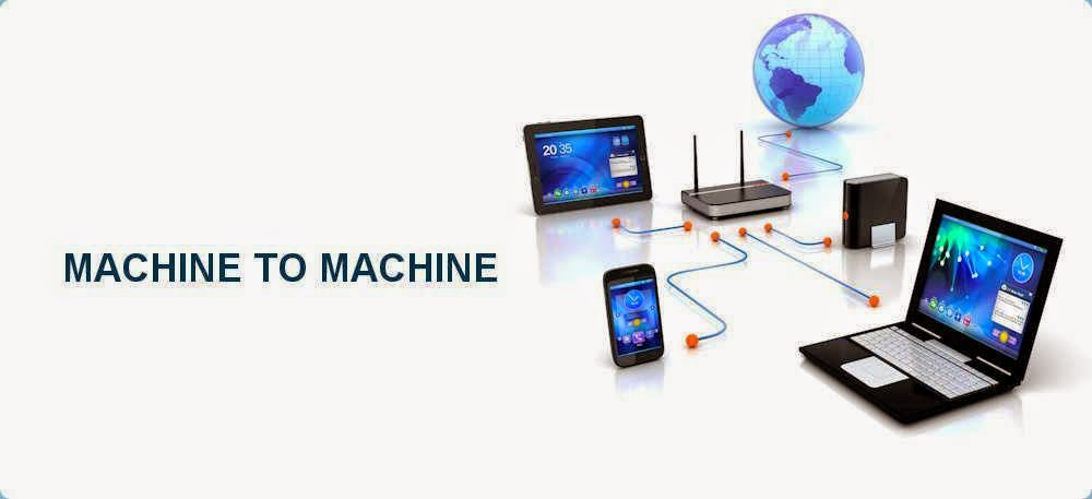 Machine To Machine Market