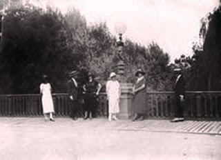 Puente Buschental 1922