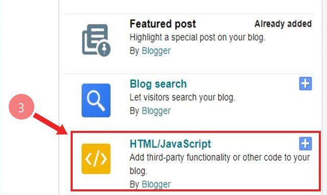 Facebook Like Box कैंसे Add करें blogger blog या website में