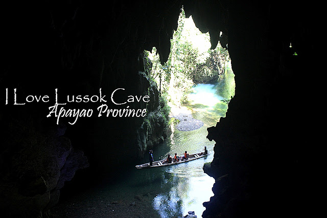 tourist spots in Apayao