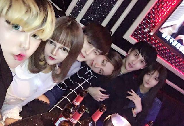 6 Remaja Ini Menyesal Ubah Wajah Mereka Jadi Macam Anime, Lepas Setahun, Wajah Mereka Jadi Sgt MENGGELIKAN !