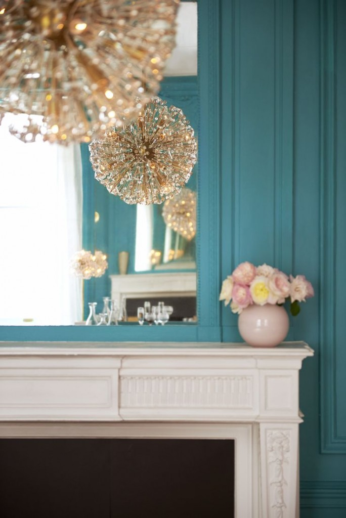 Kate Spade S New Home Collection The Glam Pad