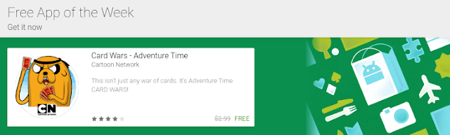 "Play Store Got new ""Free App of the Week"" Section: Know How to Get it"