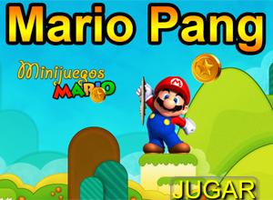 Mario Pang