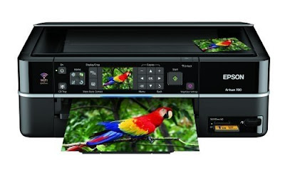 Download Driver Epson Artisan 700