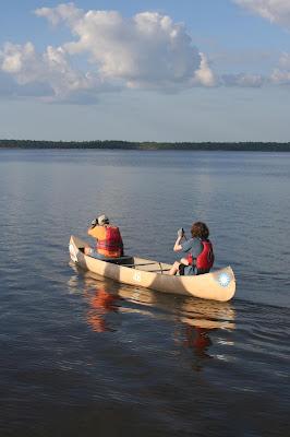 Canoe Keel Kit