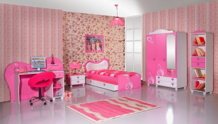 Stylish Girls Pink Bedrooms Design Amp Decor Ideas Entertainment News Photos Amp Videos Calgary