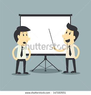 Tips Cara Mudah Membuat Presentasi Menarik, Efektif dan Tidak Membosankan