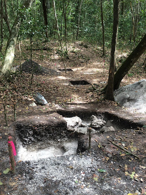 New discoveries into how remote, ancient Maya civilizations used and conserved water