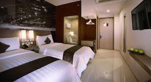 Cara Seru Menikmati Liburan Semarang, Menginap di Hotel Neo Candi