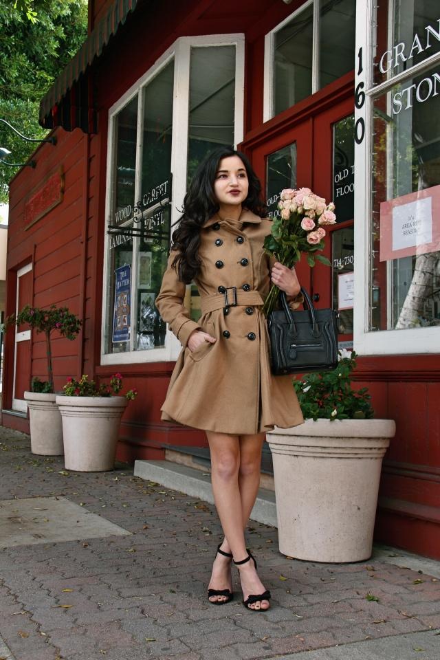 Little Miss Haute Couture: City Girl // Classic Parisian ...