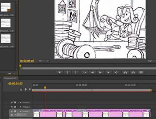 Membuat Film Animasi