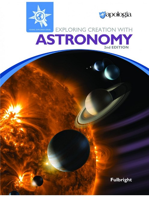 astronomy curriculum for kids