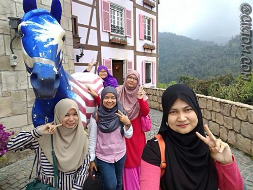 Anak Malaysia :)