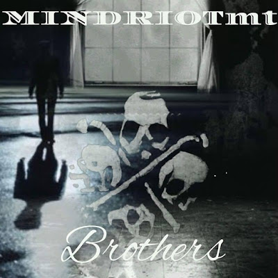 Mindriot Brothers Cork Rock