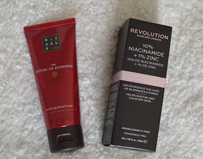 Revolution Skincare Niacinamide & Zinc
