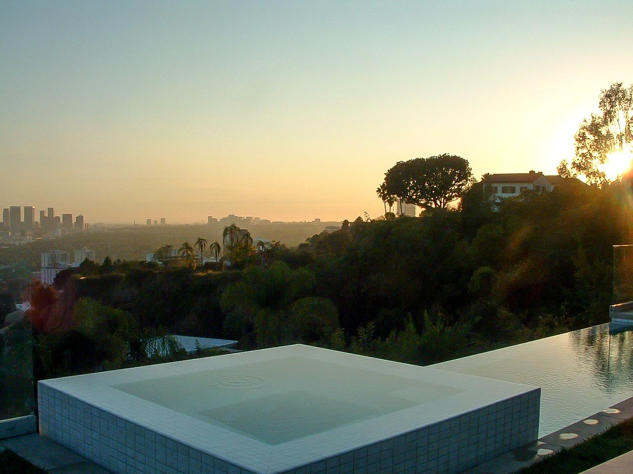 Pourquoi partir erasmus voyage stage États-Unis Los Angeles