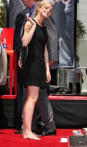 What Size Shoe Does Julia Roberts Wear