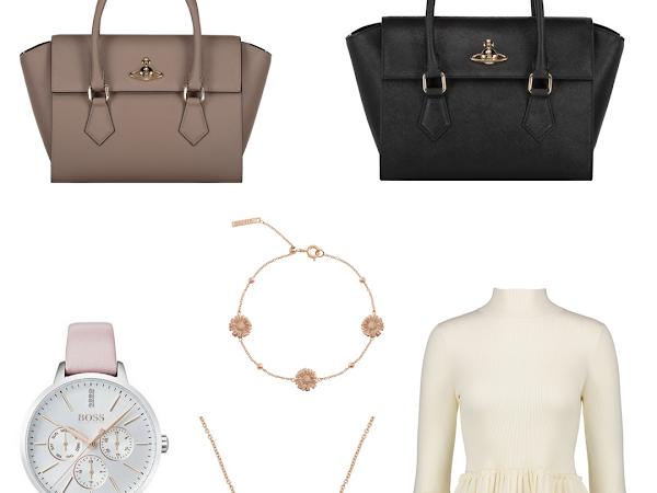 Fashion Wishlist: OD's Designer Clothing