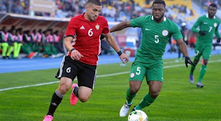 Nigeria vs Libya Live Streaming Today 12-10-2018 Predictions, Betting Tips TV channels