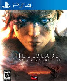 Hellblade Senuas Sacrifice - Download game PS3 PS4 RPCS3 PC free