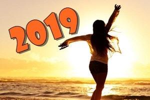 5 Tips Hidup Lebih Sehat di 2019