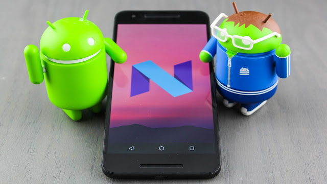 Current Nexus Devices Not Compatible With Android N's Seamless Update Feature