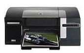 HP OfficeJet Pro K550dtn Driver