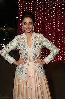Rakul Preet Sing in Designer Skirt and Jacket Spicy Pics ~  Exclusive 42.JPG