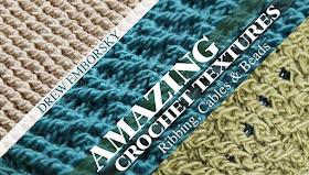 Free Crochet Online Video turorials- crochet how to