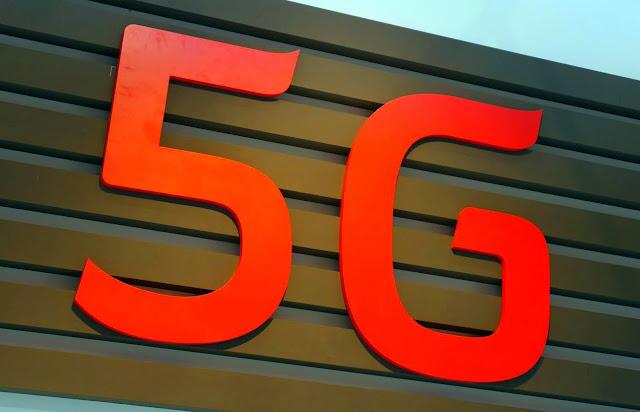 Kecepatan Internet HP Tembus 800 Gb/Detik