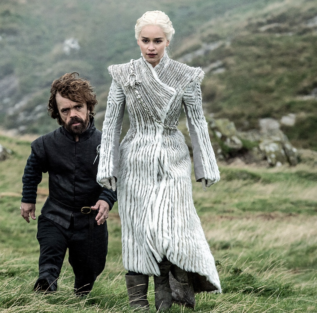 Game of thrones season 8 channel 131 tv