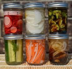 La lacto-fermentation : Une méthode simple pour conserver vos aliments à long durée