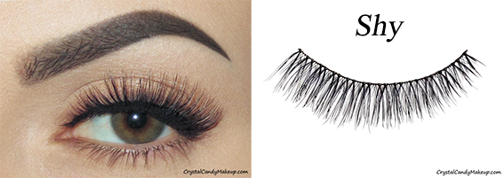 Kiss Looks So Natural Lashes Review