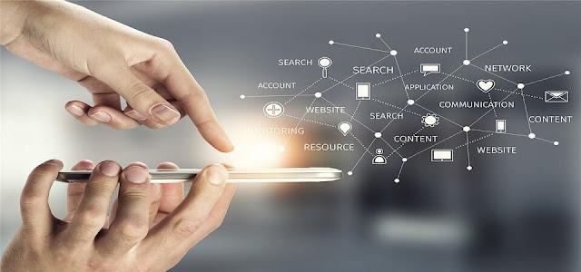 Contoh Teknologi Informasi