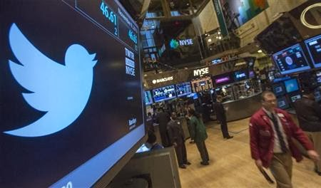 Twitter shares found suitable for Islamic investment  ll http://technology-professionales.blogspot.com/2013/11/twitter-shares-found-suitable-for.html