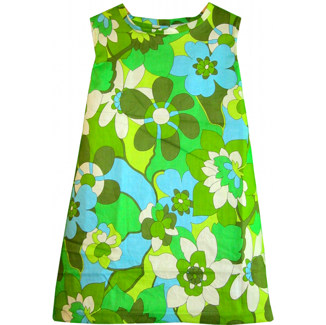 A linie kleid baby schnittmuster