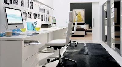 Gema Intermulia, Jasa Desain Interior Kantor Terbaik dan Terpercaya