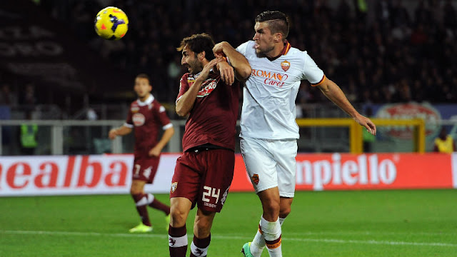 Torino vs AS Roma