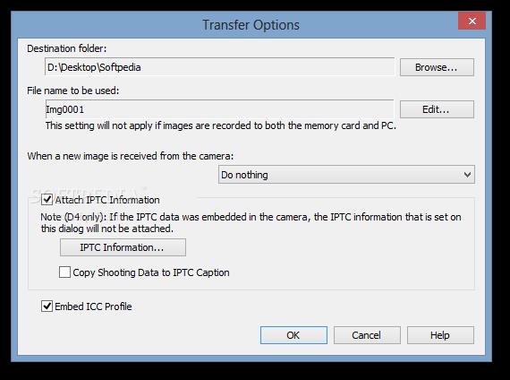 download nikon transfer for mac os x