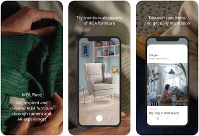 Aplikasi Desain Rumah iOS - 8